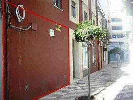 Oficina en venta en Algeciras, Cádiz, Calle General Castaños, 52.300 €, 70 m2
