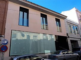 Piso en venta en Piso en Colmenar Viejo, Madrid, 346.500 €, 1 baño, 80 m2