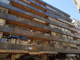 Oficina en venta en Casco Viejo, Zaragoza, Zaragoza, Calle Felipe San Clemente, 364.600 €, 304 m2