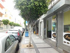 Local en venta en Schamann, la Palmas de Gran Canaria, Las Palmas, Calle Don Pedro Infinito, 142.500 €, 262,24 m2