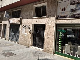 Piso en venta en Huelva, Huelva, Paseo de la Independencia, 112.100 €, 3 habitaciones, 1 baño, 120 m2
