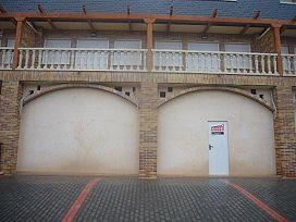 Local en venta en Casarrubios del Monte, Casarrubios del Monte, Toledo, Calle Cordel de Hormigos, 104.000 €, 144 m2