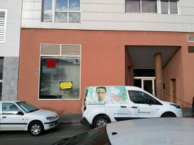 Local en venta en Torreforta, Tarragona, Tarragona, Calle Roberto Gerhard, 108.500 €, 170 m2