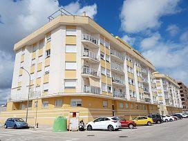 Piso en venta en Gandia El Grau, Gandia, Valencia, Calle Real de Gandia, 115.500 €, 3 habitaciones, 1 baño, 110 m2