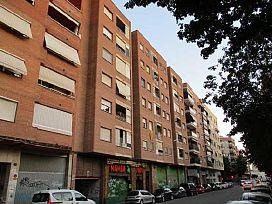 Piso en venta en Pardinyes, Lleida, Lleida, Calle Pere Cavasequia, 90.000 €, 4 habitaciones, 1 baño, 118 m2