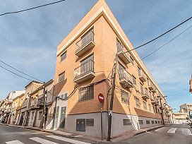 Piso en venta en Murcia, Murcia, Calle Antonio Flores Guillamon, 141.120 €, 1 baño, 119 m2
