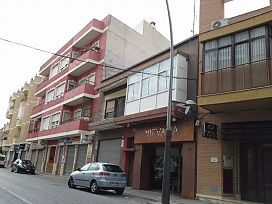 Piso en venta en Centro, Almoradí, Alicante, Calle Canalejas, 82.500 €, 1 baño, 141 m2