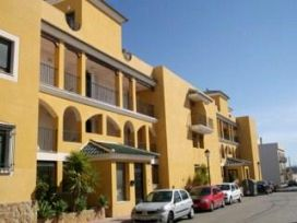 Piso en venta en Cuevas del Almanzora, Almería, Calle El Morro, 99.500 €, 1 baño, 133,2 m2