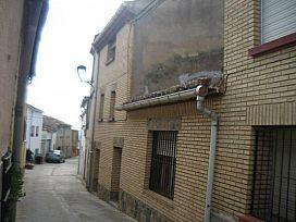 Casa en venta en Milagro, Milagro, Navarra, Calle San Blas, 59.000 €, 1 habitación, 1 baño, 175 m2