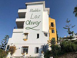 Piso en venta en Urbanización Sitio de Calahonda, Mijas, Málaga, Calle Orion, 157.500 €, 3 habitaciones, 3 baños, 138 m2