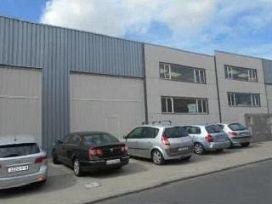 Industrial en venta en La Palma del Condado, Huelva, Calle Bodega Salas, 77.500 €, 312,5 m2