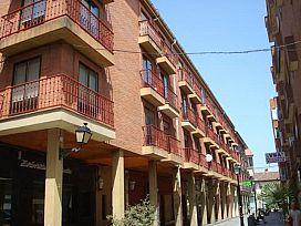 Piso en venta en Cabañas, Valencia de Don Juan, León, Calle Astura, 63.500 €, 3 habitaciones, 2 baños, 106 m2