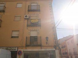 Piso en venta en La Carolina, Jaén, Calle Cuartel, 56.000 €, 3 habitaciones, 2 baños, 110,36 m2