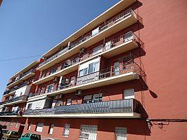 Piso en venta en Villena, Alicante, Calle Curro Vargas, 46.000 €, 4 habitaciones, 1 baño, 114 m2