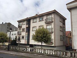 Piso en venta en Estacion de Lalín, Lalín, Pontevedra, Calle Molinera, 54.500 €, 2 habitaciones, 1 baño, 73 m2