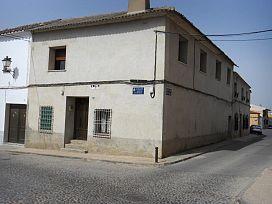 Casa en venta en Socuéllamos, Socuéllamos, Ciudad Real, Calle Antonio de Mendoza, 52.500 €, 7 habitaciones, 2 baños, 187,25 m2
