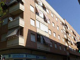 Piso en venta en Elda, Alicante, Calle Venezuela, 90.000 €, 4 habitaciones, 2 baños, 142,29 m2