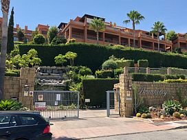 Piso en venta en Urbanización Márquez de Atalaya, Estepona, Málaga, Calle Pico Alcazaba, 225.500 €, 2 habitaciones, 2 baños, 99,08 m2