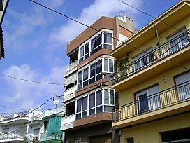 Piso en venta en Blanes, Girona, Calle Giralda, 135.500 €, 4 habitaciones, 2 baños, 138 m2