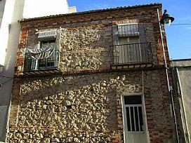 Piso en venta en Zona Alta, Alcoy/alcoi, Alicante, Calle Doctor Guerau, 45.000 €, 3 habitaciones, 1 baño, 97,5 m2