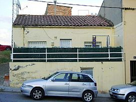 Casa en venta en Sant Joan de Vilatorrada, Barcelona, Calle Serrat, 50.000 €, 2 habitaciones, 1 baño, 76 m2
