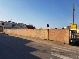 Suelo en venta en El Pedró, Palamós, Girona, Calle de la Riera, 1.216.700 €, 3847 m2