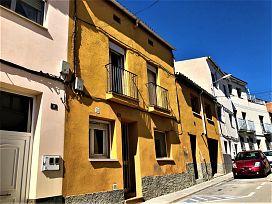 Casa en venta en Can Macià, Òdena, Barcelona, Calle Guixera, 100.000 €, 3 habitaciones, 1 baño, 143 m2