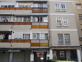 Piso en venta en Cerro - El Molino, Fuenlabrada, Madrid, Calle Portugal, 115.500 €, 3 habitaciones, 2 baños, 83 m2