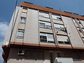 Piso en venta en Virgen de Gracia, Vila-real, Castellón, Pasaje Forcall, 27.800 €, 2 habitaciones, 1 baño, 78 m2