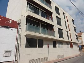 Piso en venta en Pedanía de Casillas, Murcia, Murcia, Calle Angeles, 83.685 €, 2 habitaciones, 1 baño, 78 m2