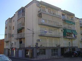Piso en venta en Castalla, Alicante, Calle Chapi, 47.500 €, 4 habitaciones, 1 baño, 128 m2