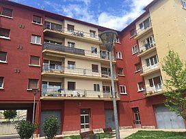 Piso en venta en Buztintxuri, Pamplona/iruña, Navarra, Paseo Santa Lucia, 93.600 €, 3 habitaciones, 1 baño, 79 m2