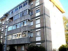 Piso en venta en A Seca, Pontevedra, Pontevedra, Calle Cambria, 57.512 €, 2 habitaciones, 1 baño, 79 m2