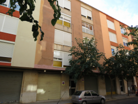 Casa en venta en El Parador de la Hortichuelas, Roquetas de Mar, Almería, Calle Antonio Lopez Diaz, 121.600 €, 3 habitaciones, 2 baños, 106 m2