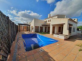 Casa en venta en Pedanía de Baños Y Mendigo, Murcia, Murcia, Calle Azabache, 220.500 €, 3 habitaciones, 2 baños, 127 m2