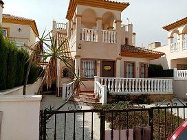 Casa en venta en Torre de la Horadada, Pilar de la Horadada, Alicante, Calle Comunidad Andaluza, 133.500 €, 3 habitaciones, 2 baños, 88 m2