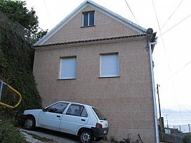 Casa en venta en Beluso, Bueu, Pontevedra, Calle de Carrasqueira, 88.400 €, 1 baño, 104 m2