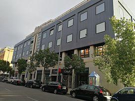 Oficina en venta en Distrito Bellavista-la Palmera, Sevilla, Sevilla, Avenida Reino Unido, 1.650.900 €, 100 m2