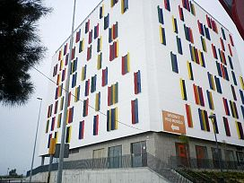 Piso en venta en Huelva, Huelva, Calle Martin Pescador, 56.700 €, 1 habitación, 1 baño, 63 m2