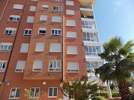 Piso en venta en La Corredoria Y Ventanielles, Oviedo, Asturias, Calle Jorge Tuya, 125.300 €, 3 habitaciones, 2 baños, 104 m2