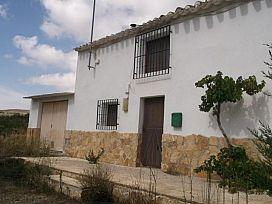 Casa en venta en Vélez-rubio, Almería, Calle Poligono, 30.000 €, 2 habitaciones, 1 baño, 127 m2