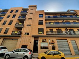 Parking en venta en La Font D`en Carròs, la Font D`en Carròs, Valencia, Calle Beniteixir, 94.500 €, 40 m2