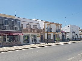 Local en venta en Barriada  Al-andalus, Jerez de la Frontera, Cádiz, Calle Cortés Barca de la Florida, 120.000 €, 170 m2