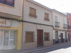 Casa en venta en La Roda, la Roda, Albacete, Calle Puerta de la Villa, 78.000 €, 4 habitaciones, 1 baño, 202 m2