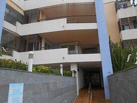 Piso en venta en Arona, Santa Cruz de Tenerife, Calle Falua, 228.500 €, 1 habitación, 1 baño, 138 m2