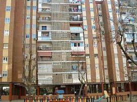 Piso en venta en Centro - El Arroyo - la Fuente, Fuenlabrada, Madrid, Paseo Lisboa, 136.500 €, 1 baño, 86 m2