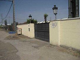 Casa en venta en Casa en Valladolid, Valladolid, 420.000 €, 5 habitaciones, 3 baños, 644 m2