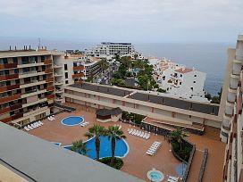 Piso en venta en Puerto Santiago, Santiago del Teide, Santa Cruz de Tenerife, Calle Honduras, 133.500 €, 1 baño, 57 m2