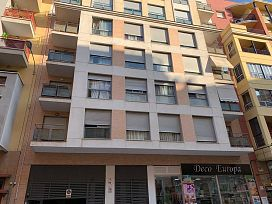 Piso en venta en Bailén-miraflores, Málaga, Málaga, Calle Martinez Maldonado, 115.500 €, 1 habitación, 1 baño, 58 m2