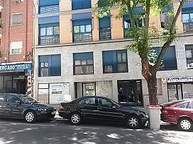 Oficina en venta en Ciudad Lineal, Madrid, Madrid, Calle Gutierrez de Cetina, 453.400 €, 117 m2